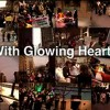 With Glowing Hearts