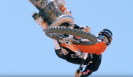 KTM: The Neighborhood ft. Robbie Maddison